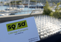 Networking 50a50