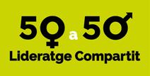 50a50 Logo